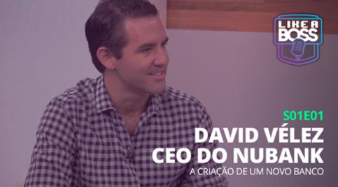 David Nubank