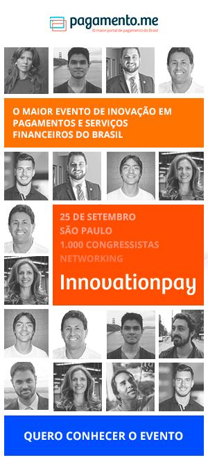 A maior conferência do segmento financeiro