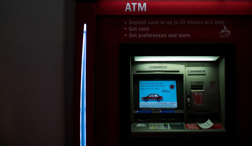 ATM Cardtronics